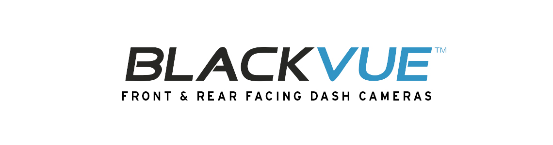 Blackvue Front & Rear Dash Camera Solutions
