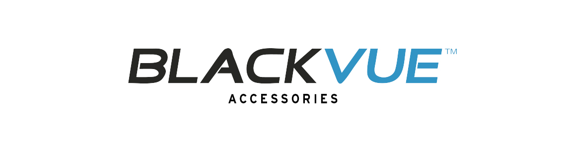 Blackvue Approved Accessories
