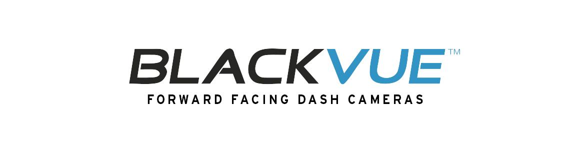 Blackvue Front Dash Cameras - 1CH Dash Cameras From Blackvue