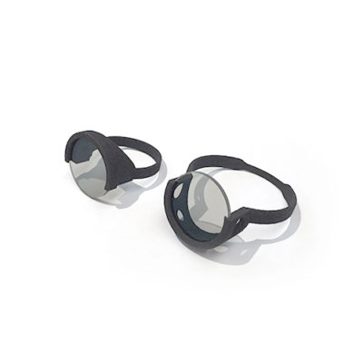 Blackvue CPL Filters Front and Rear
