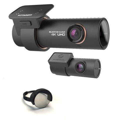 BlackVue DR900S-2CH CPL Kit