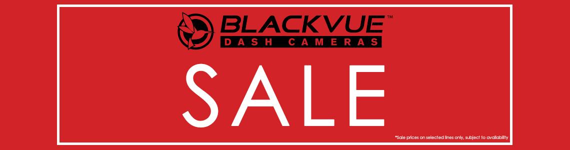 Blackvue Sale Offers & Discounts