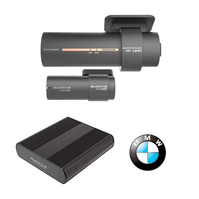BlackVue DR900S-2CH BMW Package