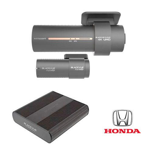 Blackvue Honda Package