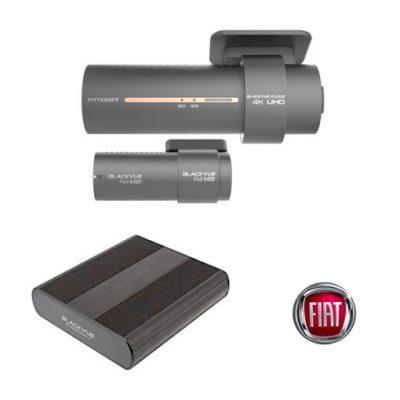 Blackvue DR900s Fiat Package