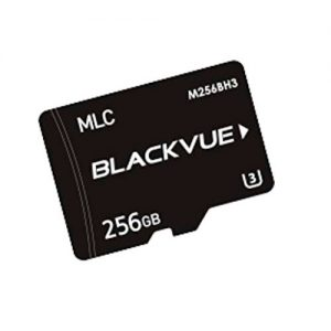 Blackvue Genuine 256 Gig SD Card