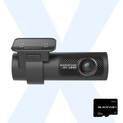 Blackvue DR900X-1CH 4K 32 Gig Dashcam