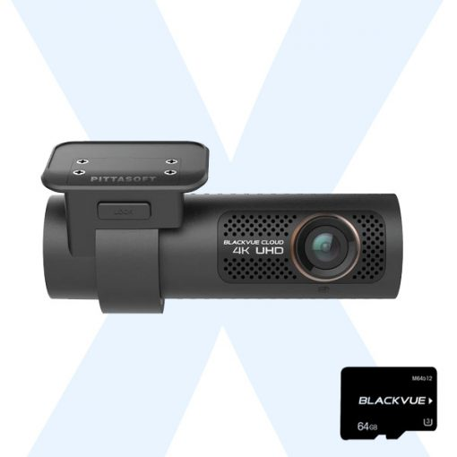 Blackvue dR900x 1CH - 64GB Version