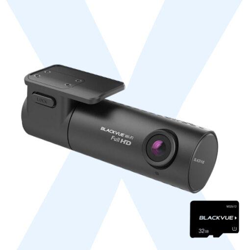Blackvue DR590X 1 CH Dash Camera